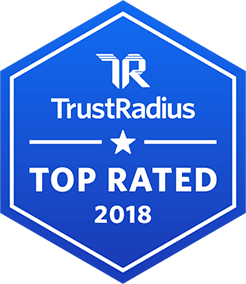 trustradius top rated recruiting software 2017